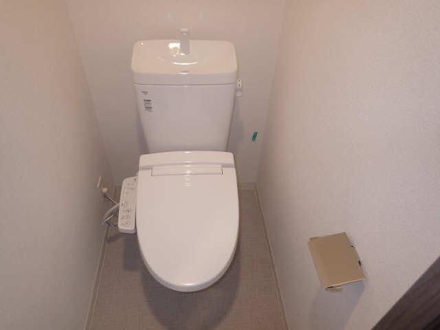 プレサンス広小路通葵 15階 WC
