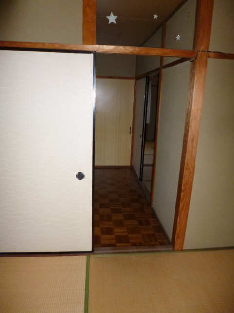 コーポコバヤシ  室内