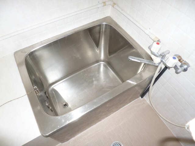 コーポコバヤシ  浴室