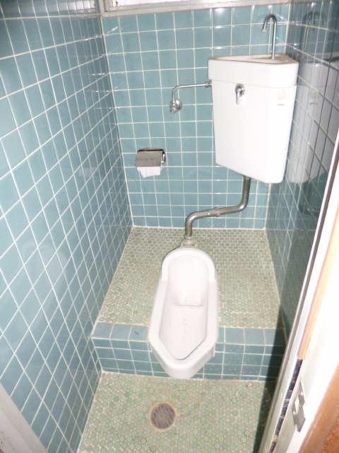 コーポコバヤシ  WC