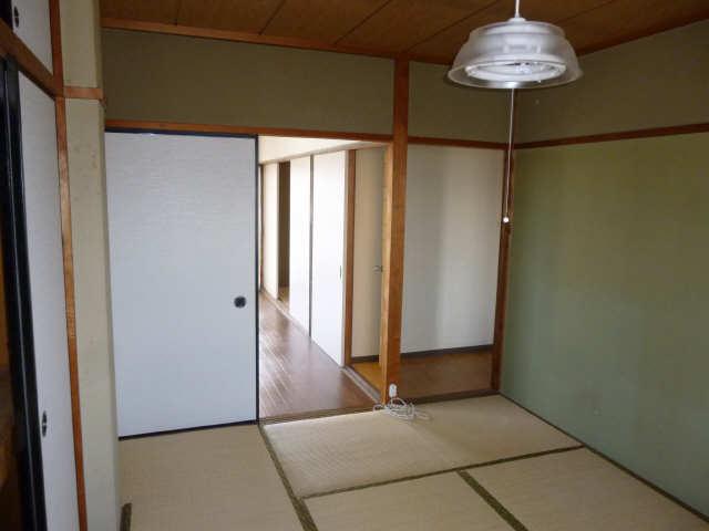 コーポコバヤシ 2階 室内