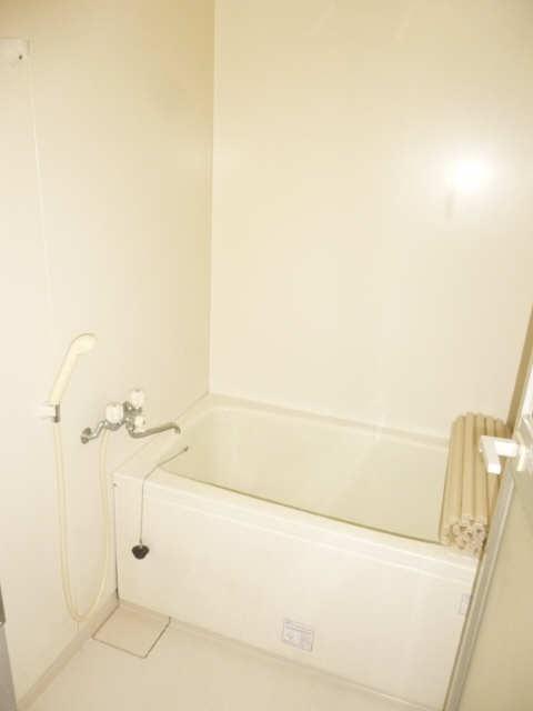 コーポコバヤシ 2階 浴室