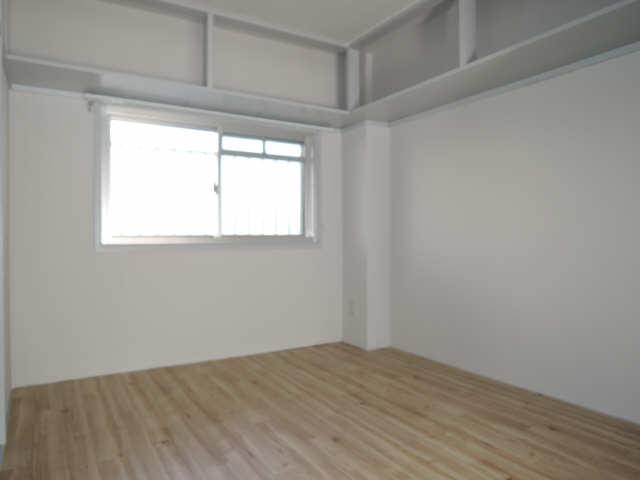 ビレッジハウス垂井 2 1階 室内