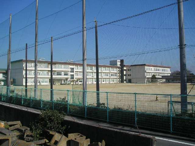 楠町南五味塚H邸 中学校