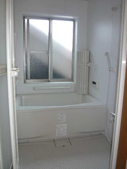 フォーシーズンズ・シニア 2階 浴室