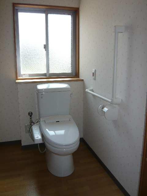 フォーシーズンズ・シニア 2階 WC