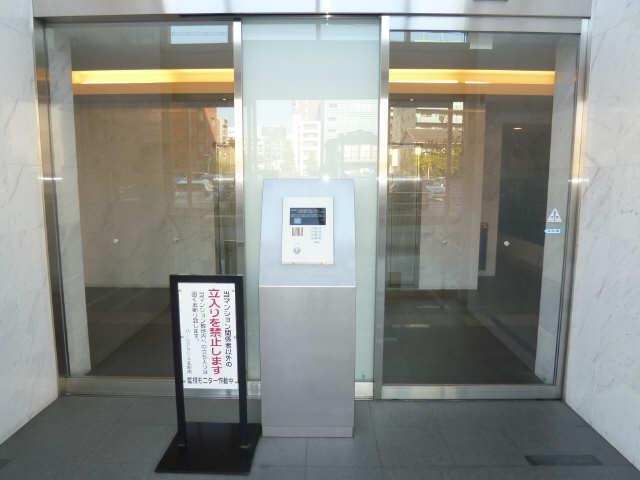パークアクシス名駅南 6階 エントランス