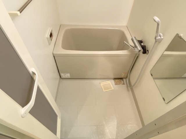 パークアクシス名駅南 3階 浴室