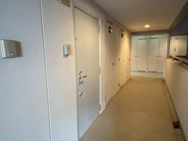パークアクシス名駅南 3階 玄関ドア