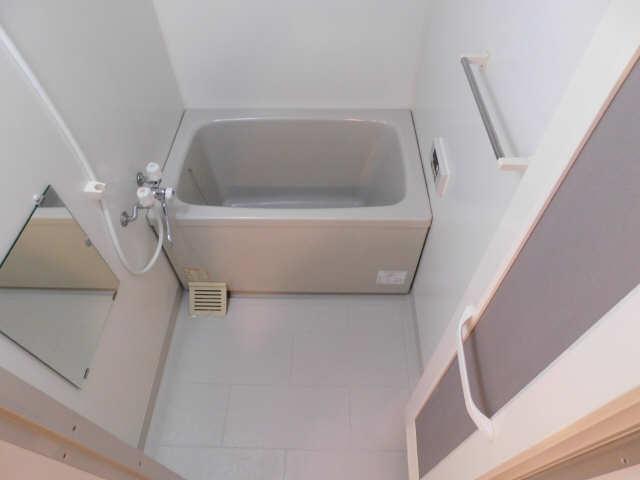 パークアクシス名駅南 6階 浴室