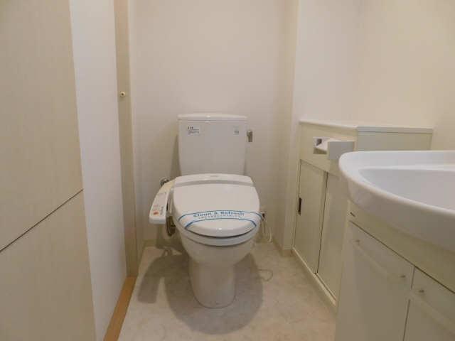 パークアクシス名駅南 6階 WC