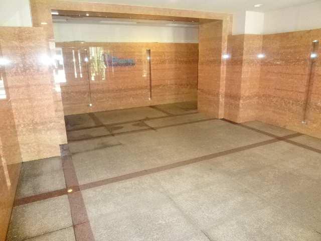 プレサンス名古屋駅前グランヴィル 7階 エントランス