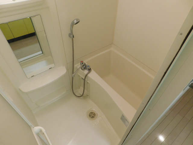 プレサンス名古屋駅前グランヴィル 7階 浴室