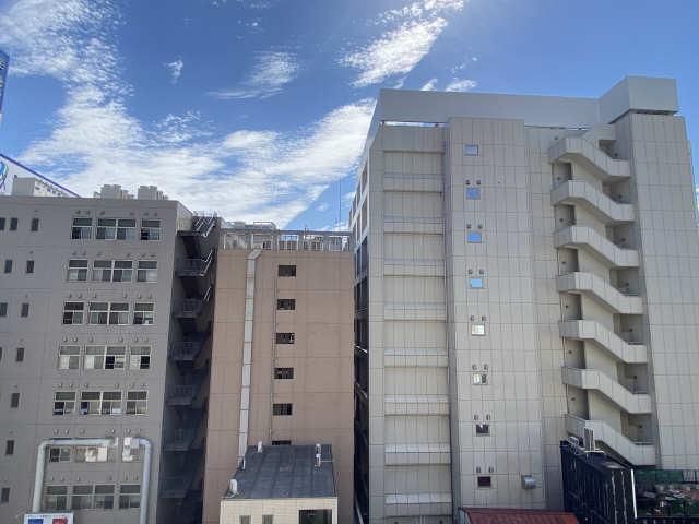 プレサンス名古屋駅前グランヴィル 7階 眺望