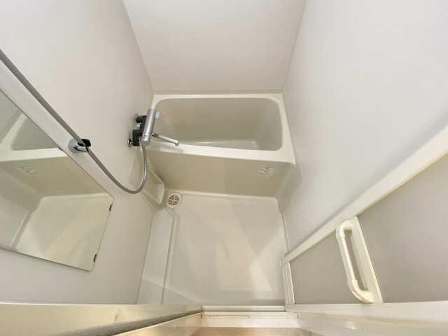 カスタリア名駅南 9階 浴室