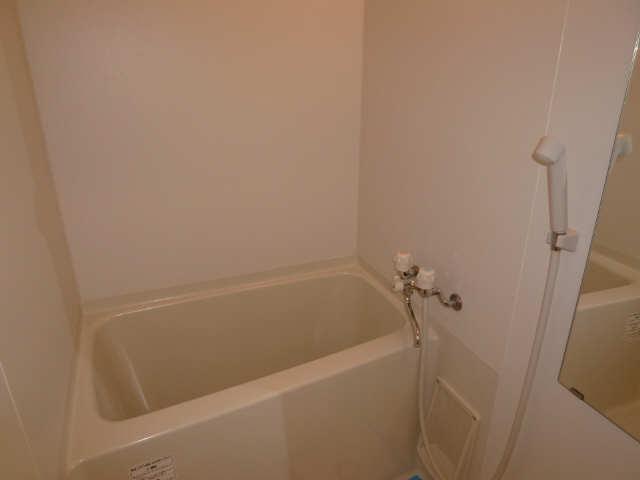 カスタリア名駅南 12階 浴室