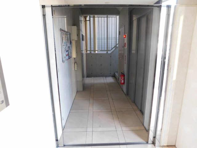 ラ・ミューズ1101 5階 共有部分