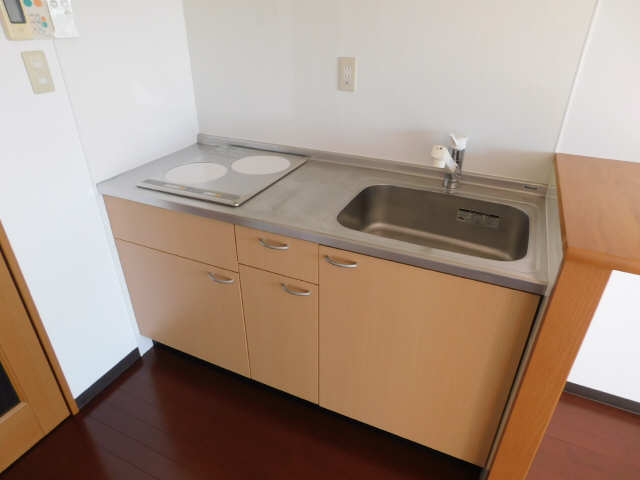 ラ・ミューズ1101 5階 キッチン下部