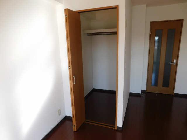 ラ・ミューズ1101 5階 収納