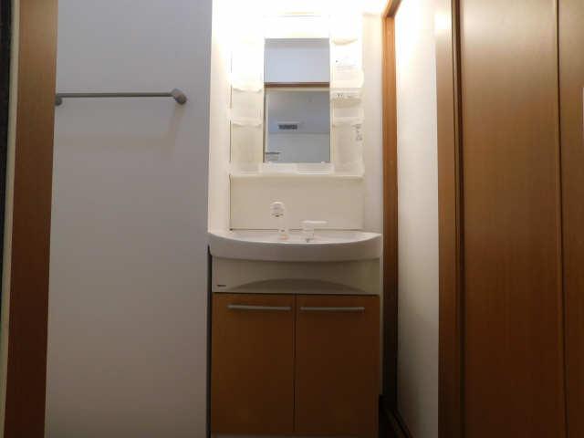 ラ・ミューズ1101 5階 洗面