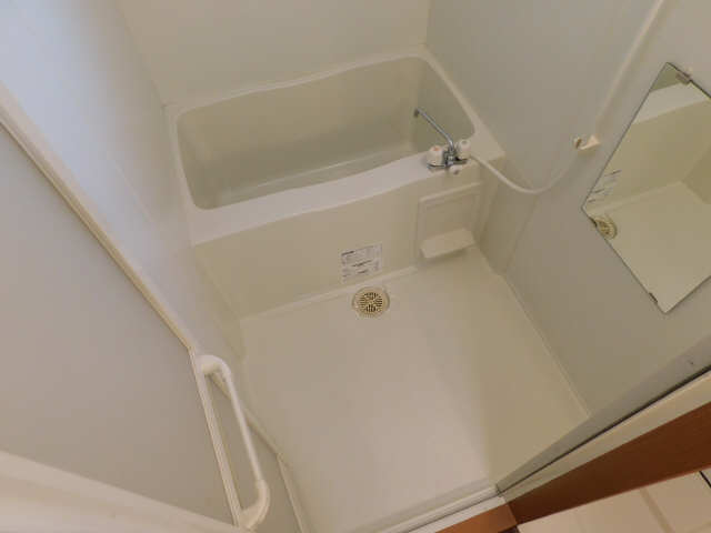 ラ・ミューズ1101 5階 浴室