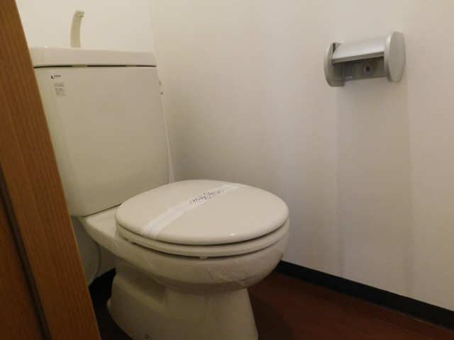 ラ・ミューズ1101 5階 WC