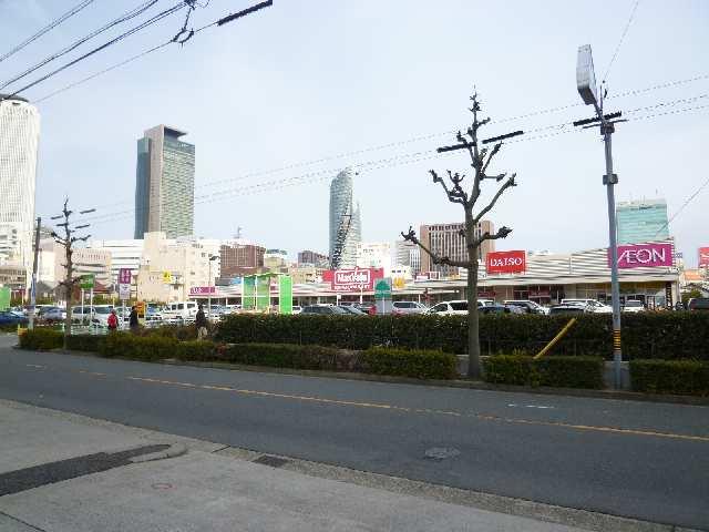 プレサンス名古屋STATIONザ・シティ 13階 マックスバリュ