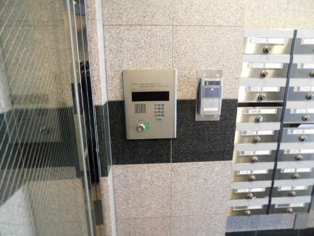 BBビル 9階 セキュリティ