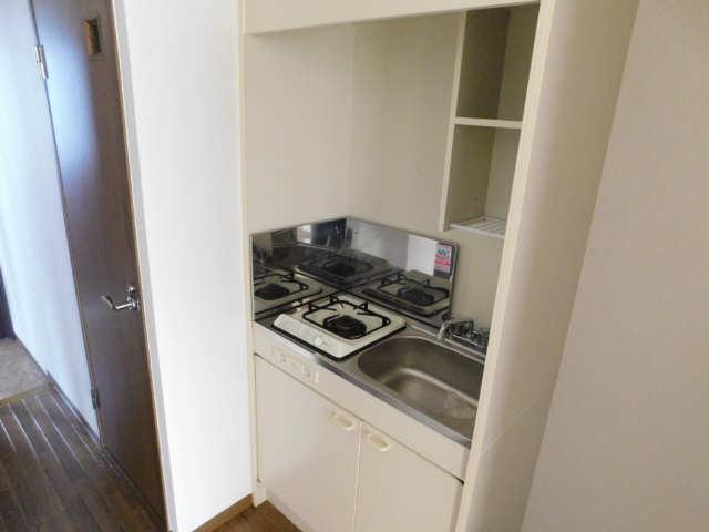 BBビル 9階 キッチン