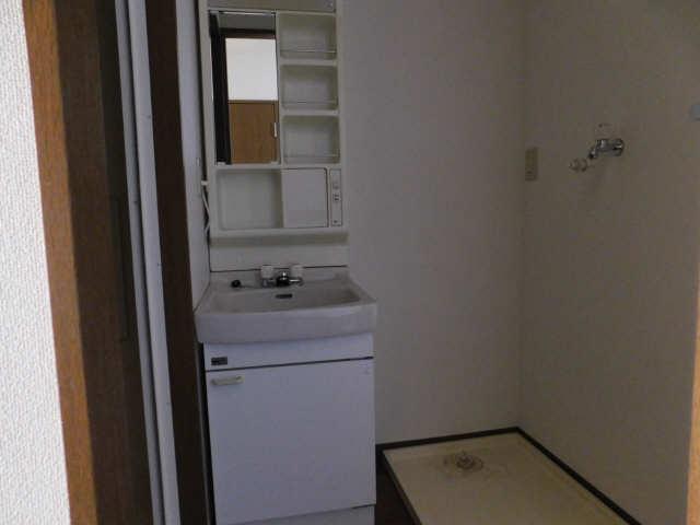 BBビル 9階 洗面