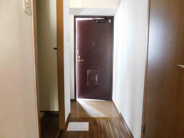 BBビル 9階 玄関