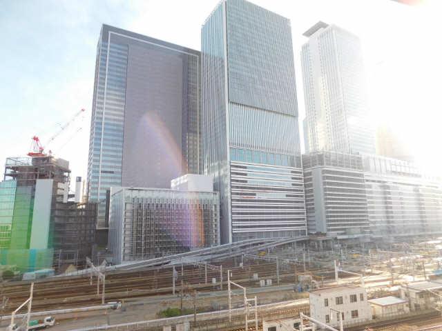 BBビル 9階 眺望