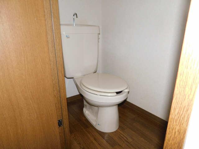 BBビル 9階 WC