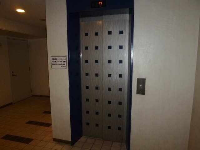 T's Dream名駅 7階 エレベーター