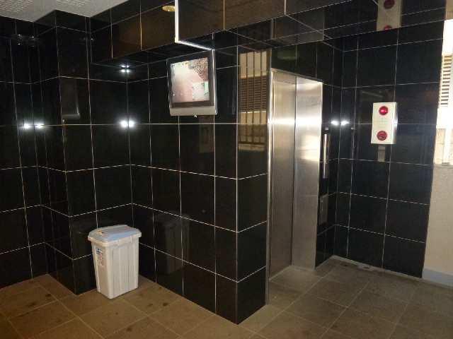 ストーンブリッジ名駅 3階 エレベーターホール