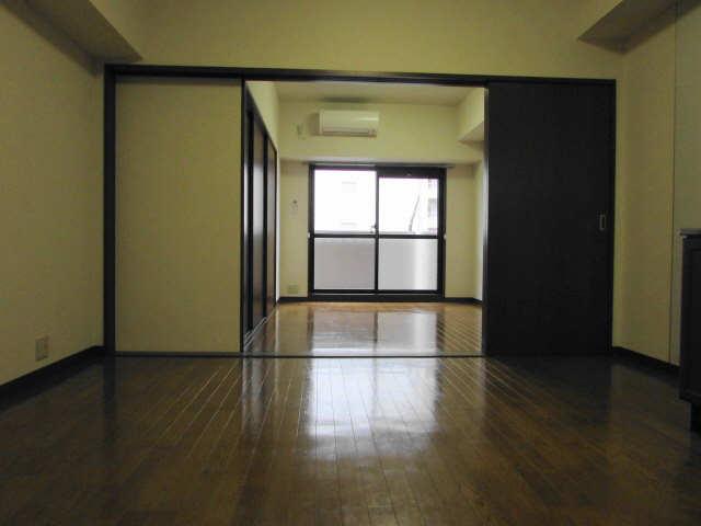 グレイス2000 5階 室内