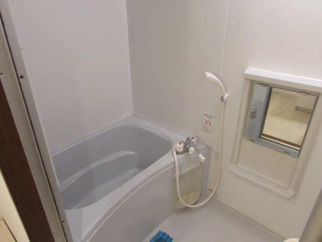 グレイス2000 5階 浴室