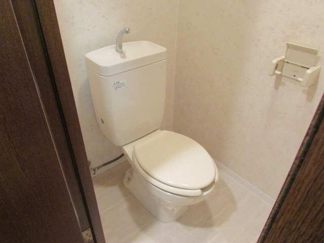 グレイス2000 5階 WC