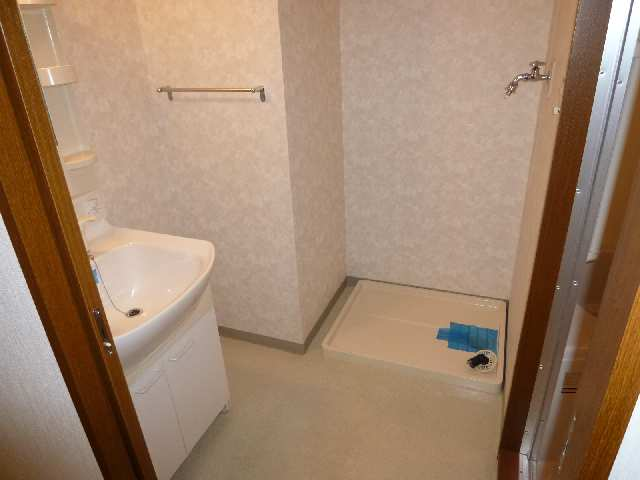 グレイス2000 7階 洗面