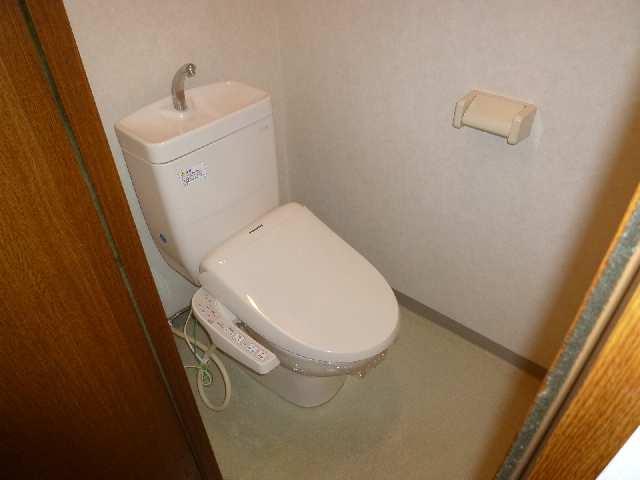 グレイス2000 7階 WC