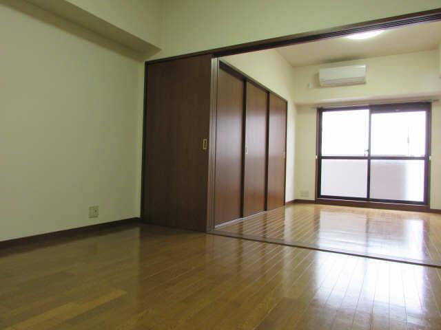 グレイス2000 7階 リビング