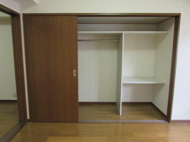 グレイス2000 7階 収納