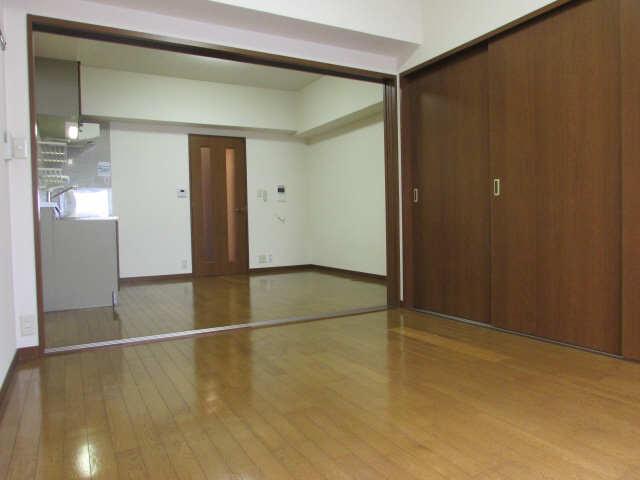 グレイス2000 7階 室内