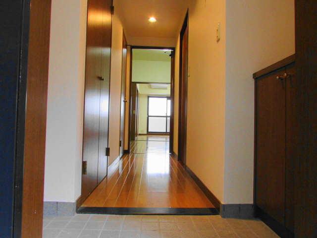 グレイス2000 7階 玄関