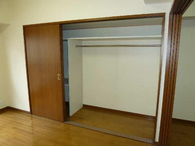 グレイス2000 10階 収納