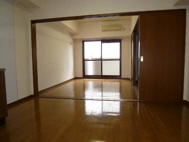 グレイス2000 10階 室内