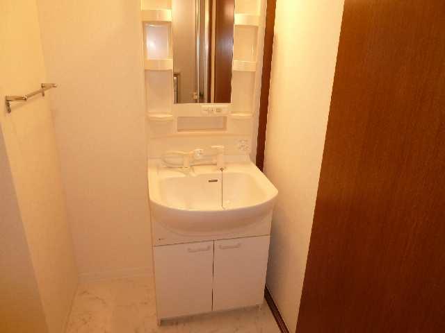 グレイス2000 10階 洗面