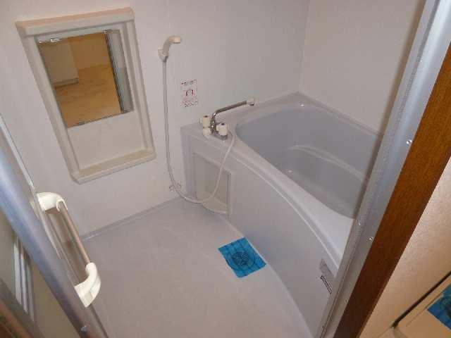 グレイス2000 10階 浴室