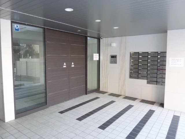 エクセレント名駅東 4階 エントランス