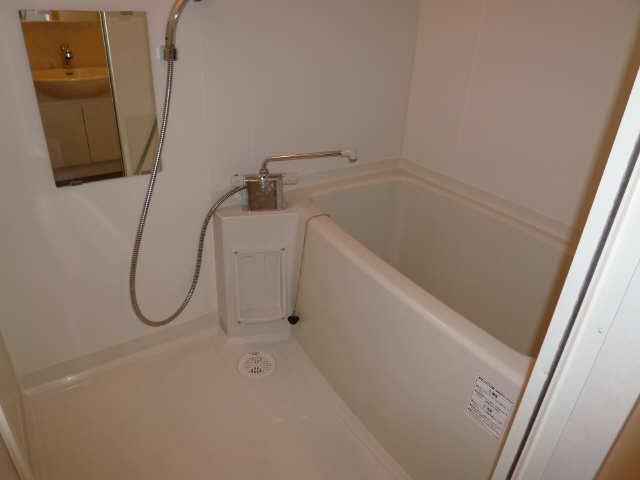 エクセレント名駅東 4階 浴室